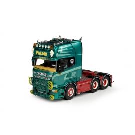 69184 Tekno Scania R13 Topline Palms