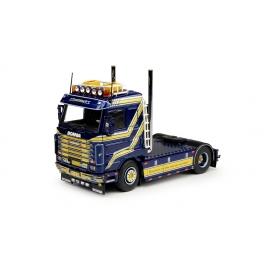 68971 Tekno Scania 143 Top SL Oostenbrugge