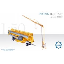 2029/0 Conrad Potain Hup 32-27