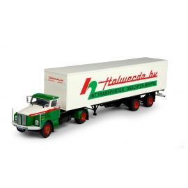 69330 Tekno Scania L76 Holwerda