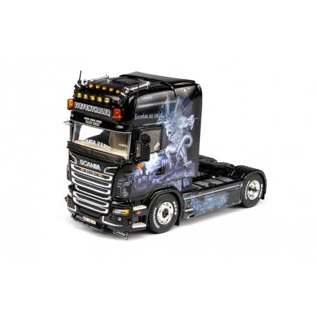 65851 Tekno Scania R09 Top Tiefenthaler