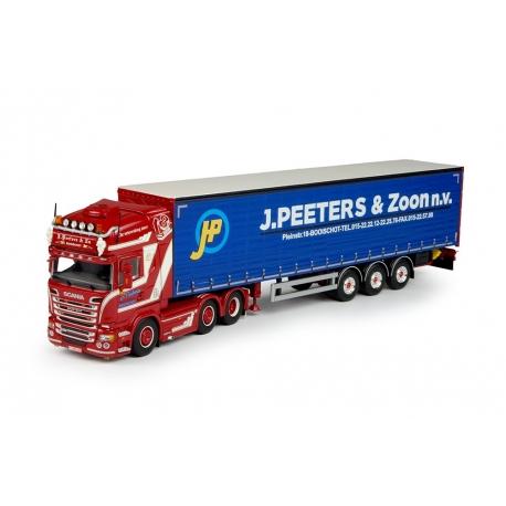 69286-0 Tekno Scania R13 Topline Peeters, J.