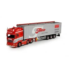 69299 Tekno Scania R13 Topline Paauwe