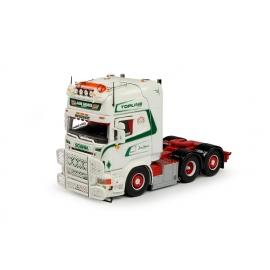 68908 Tekno Scania R Top Jan Mues