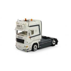 69182 Tekno Scania R09 Topline  Rastl Transporte
