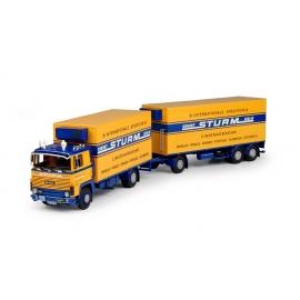 68489 Tekno Scania 141 Sturm