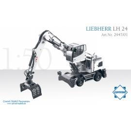 2947/1 Conrad Liebherr LH 24