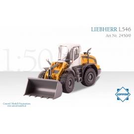 2450/0 Conrad Liebherr L546