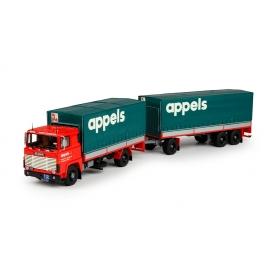 69126 Tekno Scania 141 Appels