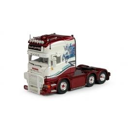 68892 Tekno Scania R09 Top Sarantos R999
