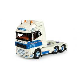 69266 Tekno Volvo FH04 GL XL Chris Tellatin