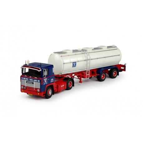 69339 Tekno Scania 111 Wetro
