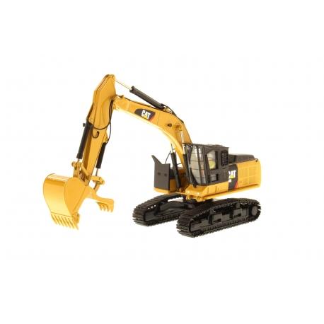 85923 DCM Cat 568 Forest Machine