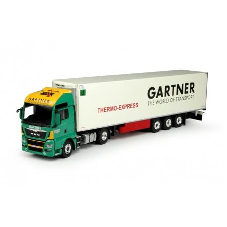 69234 Tekno MAN TGX Euro 6 XXL Gartner KG