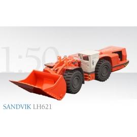 2441/01 Conrad SANDVIK LH 621 SOLETANCHE BACHY