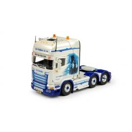 68628 Tekno Scania R13 Topline Beljaars L. & Zn