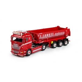 69505 Tekno Scania R13 Lankes