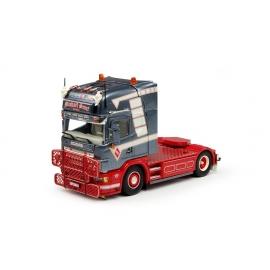 69736 Tekno Scania 164 Topline Michael Smet