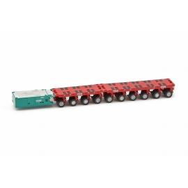 32-0003 IMC Scheuerle SPMT  Scales