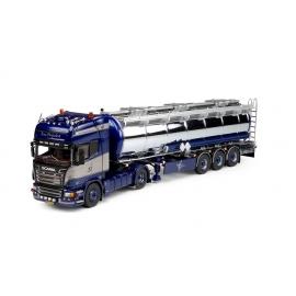 70145 Tekno Scania R09 Top Rien Meijndert
