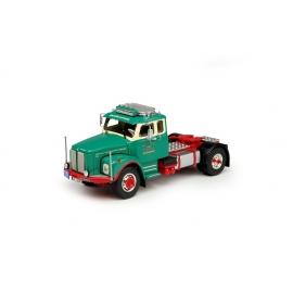 69189 Tekno Scania L 110 Wuttke