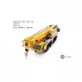 2107/07 Conrad  DEMAG AC 100/4L