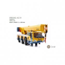 2116/01  Conrad Demag AC55