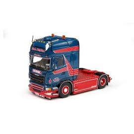 69738 Tekno Scania R13 Topline S.Heylen