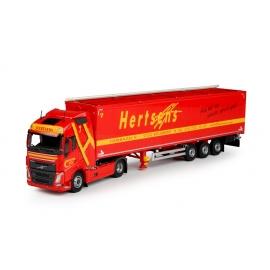 69510 Tekno Volvo FH04 GL Hertsens