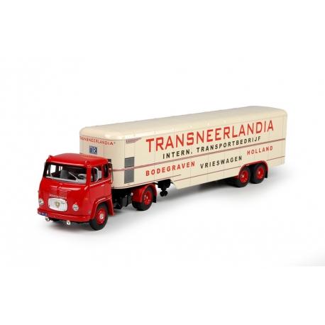 70130 Tekno Scania LB76 Transneerlandia