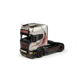 69732 Tekno Scania R13 Topline H.Evers