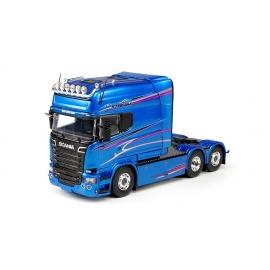 69735 Tekno Scania R13 Longline