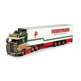 69862 Tekno Scania 143M Streamline Topline Perditrans