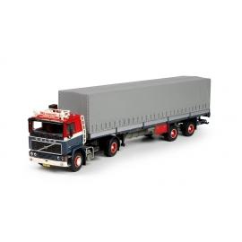 70213 Tekno Volvo F10 Mul Transport