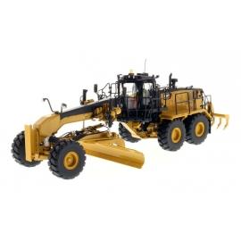 85521 DCM Cat 18M3 Motor Grader