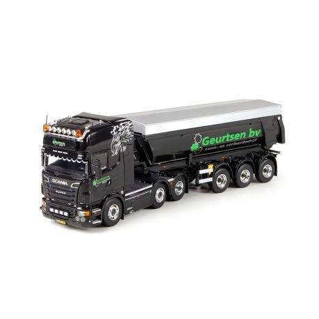 69598 Tekno Scania R09 Topline 6x2 Geurtsen