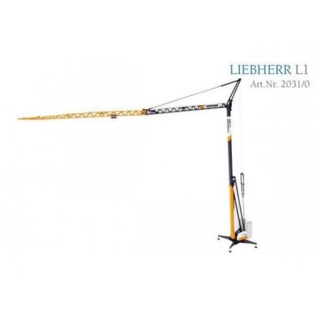 2031/0 Conrad LIEBHERR L1