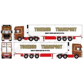 71954 Tekno Scania 144 Topline Tonerud