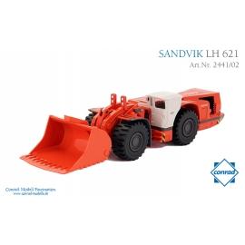 2441/02 Conrad SANDVIK LH 621