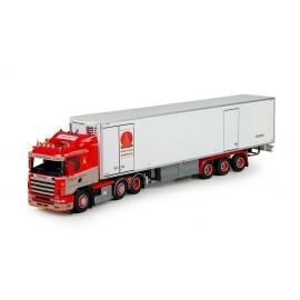 70457 Tekno Scania 164/460 Bjarne Andersen