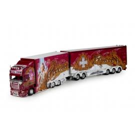 65797 Tekno Scania R09 Top  Ristimaa Madonna