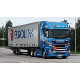 72899 Tekno Scania S Highline Eurolink