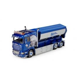65818 Tekno Scania R09 Mickes