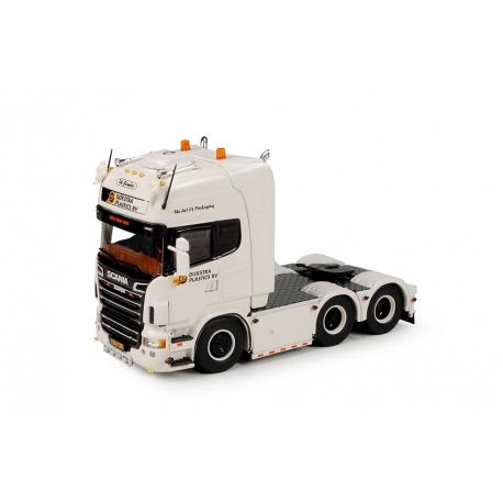 71240 Tekno Scania R09 Top Dijkstra Plastics