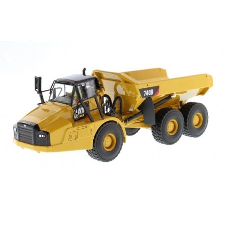 85501 DCM CATERPILLAR CAT 740B