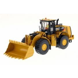 85296 DCM CATERPILLAR CAT 980K