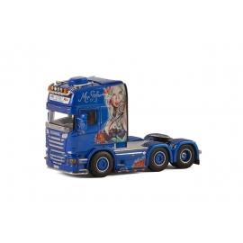 01-2191 WSI Scania R13 Topline Max Steffen