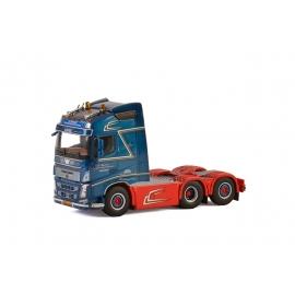 01-2293 WSI Volvo FH04 GL I/s Rodding