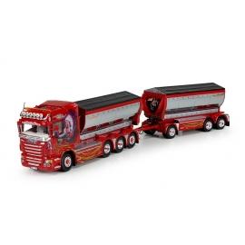 67636 Tekno Scania R09 Highline T. Gahne Akeri