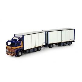 71028 Tekno Scania R142  Leif Eriksen/ASG